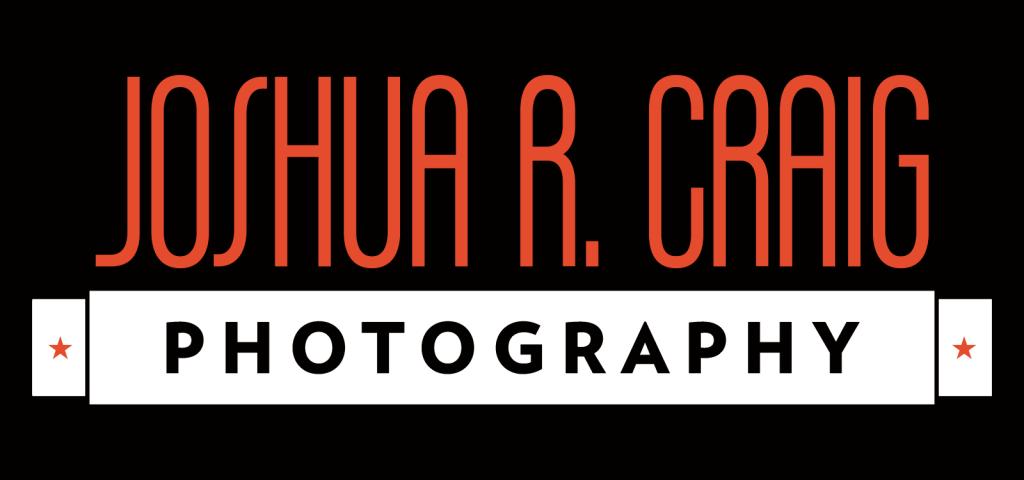 Joshua R. Craig - Photography Logo